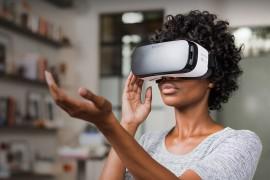 ميزة جديدة من فيس بوك لبث الألعاب على نظارة الواقع الافتراضي