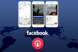 """كيف يمكنك إطلاق بث حي من """"الويب"""" على فيس بوك؟"""
