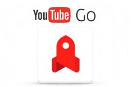 """جوجل تُطلق تطبيق """"Youtube Go"""" .. تعرف عليه"""