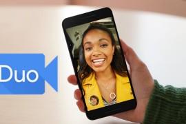 """ميزة المحادثات الصوتية من تطبيق """" Google duo"""" الآن متاحة لجميع المستخدمين"""