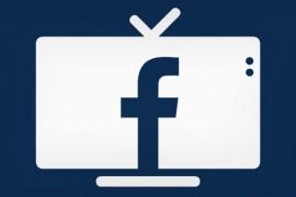 """""""فيس بوك"""" تعمل على تقديم برامج عبر التليفزيون الشهر المقبل"""