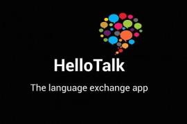 """تعرف على تطبيق تبادل اللغات الشهير """" HelloTalk"""""""