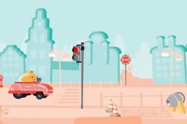 """تطبيق جديد من """"سامسونج"""" لتجنب حوادث السير"""