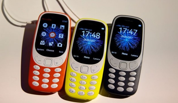 """تعرف على موعد إطلاق هاتف """"نوكيا 3310"""" في الدول العربية"""
