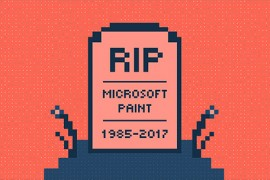 """مايكروسوفت تُطلق رصاصة الرحمة على """"برنامج الرسام"""""""