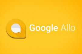 """نسخة ويب من تطبيق جوجل المميزة """"Allo"""" قريبا"""