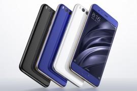 """مواصفات ومميزات وعيوب هاتف شاومي """" Xiaomi Mi 6″"""
