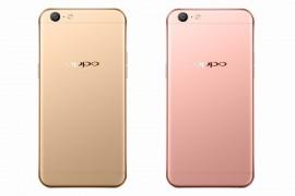 تعرف على اللون الجديد الذي سيأتي به هاتف أوبو F5