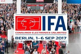 """تعرف على الجهاز الجديد الذي ستطلقه سامسونج في """"مؤتمر IFA"""" غدا"""