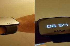 ساعة ذكية جديدة لخدمة المستخدمين أثناء فريضة الحج