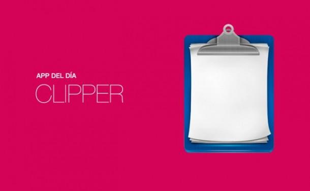 Clipper-App-del-día
