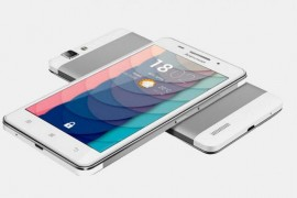 "مواصفات ومميزات وعيوب هاتف لينوفو ""A6600 Plus"""