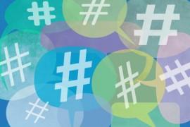 """تويتر تحتفل بمرور 10 أعوام على """" الهاشتاج"""""""