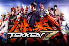 """لعبة """" Tekken"""" تصل قريبا إلى الهواتف الذكية"""