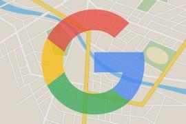 """"""" جوجل """" تطرح أهم تحديث لخدمتها للخرائط"""