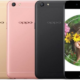 "مواصفات ومميزات وعيوب هاتف ""OPPO A77"""