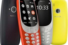 "مواصفات ومميزات وسعر نسخة 2017 من هاتف نوكيا "" 3310″"