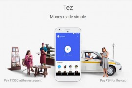 تطبيق جديد من جوجل لإرسال واستقبال الأموال باستخدام الصوت