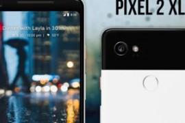 تعرف على الميزة التي أخذتها جوجل من أبل وضمتها لمميزات هاتف بيكسل 2