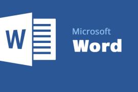 """كيف يمكنك استعادة ملف من """"مايكروسوفت Word""""؟"""
