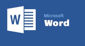 """كيف يمكنك دمج أكثر من ملف """"Word"""" في ملف واحد؟"""