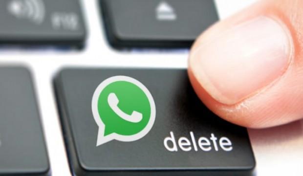 كيف يمكنك حذف رسائل واتس آب بعد إرسالها؟