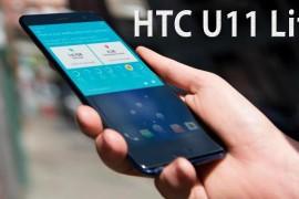 تعرف على مواصفات هاتف HTC U11 Life القادم