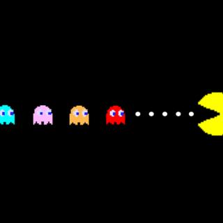 كيف يمكنك لعبة pacman مجانا من خلال محرك بحث جوجل؟