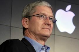 رئيس شركة أبل يصف هاتف آيفون X بإنه أرخص من القهوة