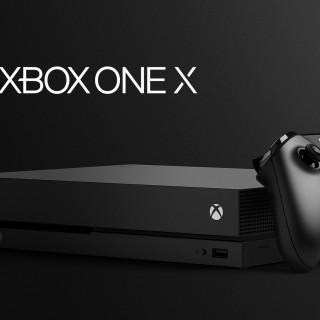 """رسميا.. مايكروسوفت تطلق """"Xbox One X"""""""