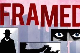 """لعبة """" Framed"""" بنكهة الأفلام البوليسية الأمريكية"""