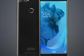 """تعرف على مواصفات هاتف لينوفو الجديد """"K320t """""""