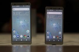 المواصفات الكاملة لهواتف سوني Xperia XZ2 وXperia XZ2 Compact