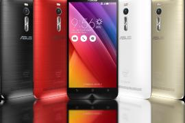 تعرف على موعد كشف أسوس عن سلسلة هواتف Zenfone 5