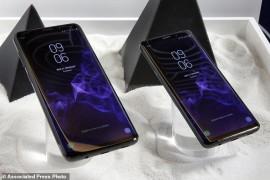 النظرة الأولى على هواتف سامسونج S9 وS9 بلس