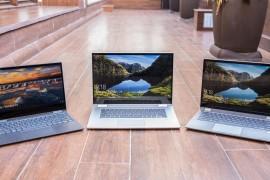 أفضل 3 أجهزة لاب توب تم الأعلان عنهم في MWC 2018