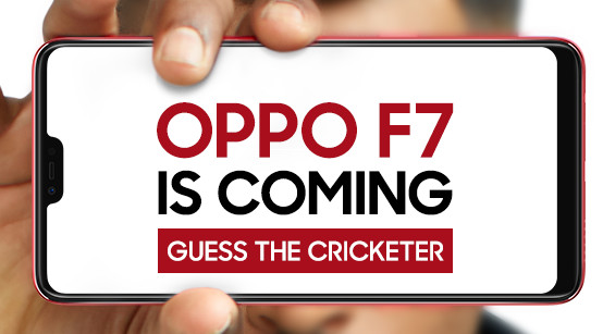 OPPO-F7-India-launch-teaser