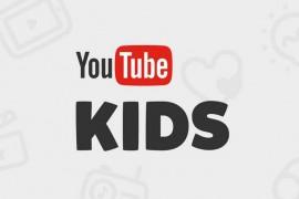 يوتيوب ينقل فيديوهات الأطفال لتطبيق Kids