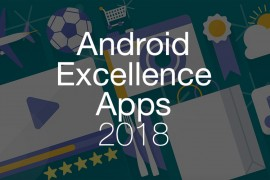 """تعرف على تطبيقات """"Android Excellence"""""""