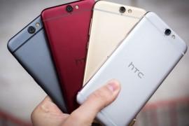 HTC ستكشف عن هاتف U12 Life قريبا