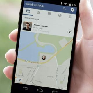 كيف تستخدم ميزة Nearby بفيس بوك لمعرفة مكان أصدقائك؟