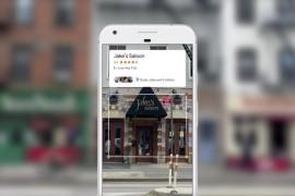 "تصميم جديد من جوجل لتطبيق ""Google Lens"""