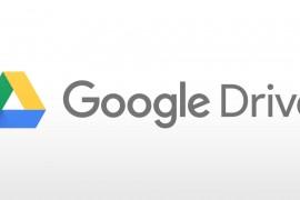 تصميم جديد من جوجل للـ Drive ليناسب الشكل الجديد للـ Gmail