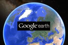 """أداة جديدة من جوجل لقياس المساحات على """"Google Earth"""""""