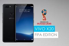 تعرف على الهاتف الذي صُنع خصيصا لكأس العالم 2018