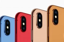 ما هو اللون الجديد التي سيأتي به هواتف آيفون القادمة؟