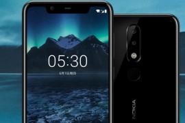 طرح هاتف نوكيا X5 حول العالم قريبا