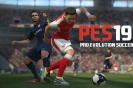تعرف على متطلبات تشغيل لعبة PES2019 على جهازك