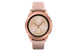 عن طريق الخطأ.. سامسونج تكشف عن صورة ساعتها الجديدة