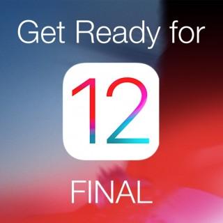 كل ما تريد معرفته عن تحديث نظام iOS 12